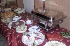 Studený stůl